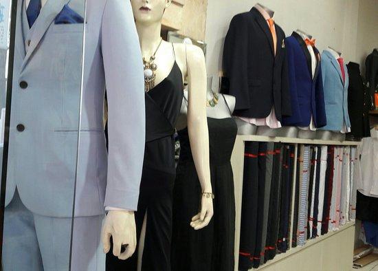 Olgabali Tailor