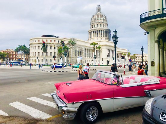 Cuba Pure Private Tours