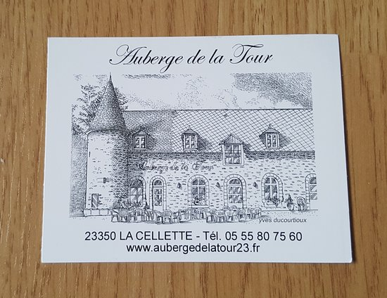 Foto de La Cellette