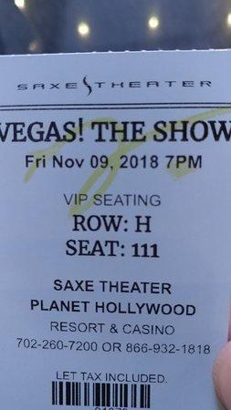 Vegas The Show Las Vegas 2019 Ce Qu Il Faut Savoir Pour Votre