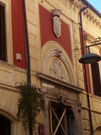 Caiazzo, Italy: Il Palazzo