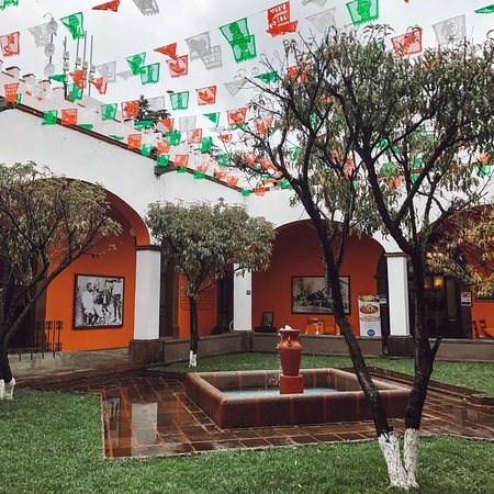 Amealco de Bonfil Picture