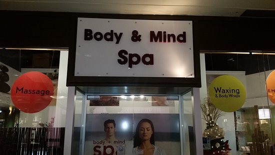 Aiea, HI: Entry to Body & Mind Spa
