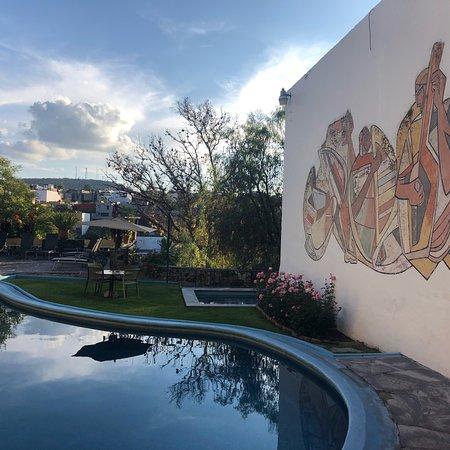 Foto de Rancho Hotel El Atascadero