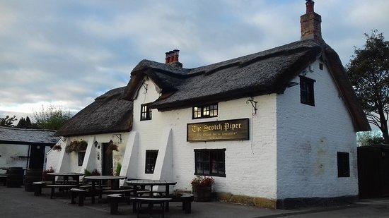 Scotch Piper Inn
