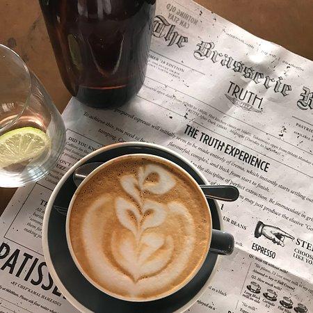Truth Coffee HQ Image