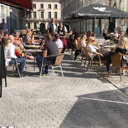 Cafe De L'Opera: Café de l opera