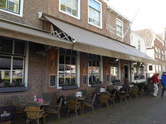 't Waepen van Veere Bild