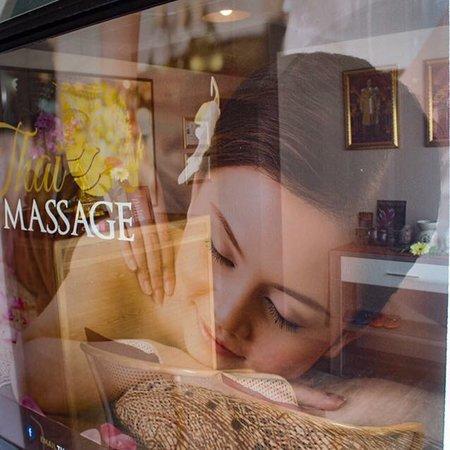 Thai Massage Vilamoura