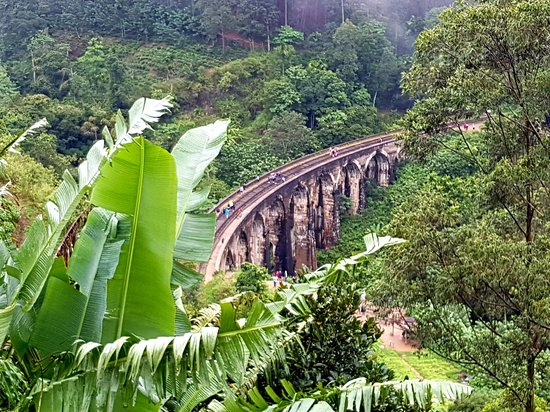 Demodara Nine Arch Bridge