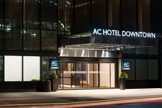 AC New York City Downtown Hotel