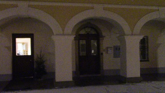 Lasko Museum