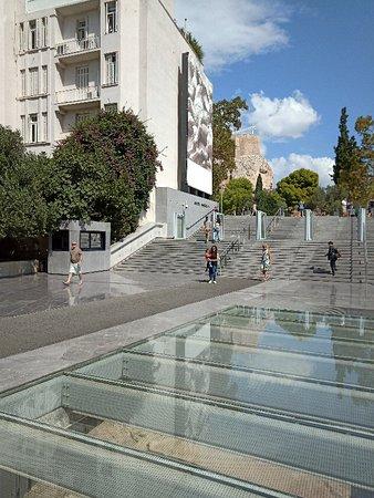 Μουσείο Ακρόπολης Φωτογραφία