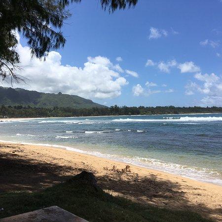 Anahola Beach Park-bild