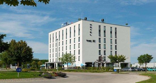 Unterfohring, Germany: bgg h