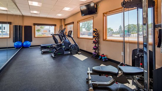 Lusk, WY: Fitness Center
