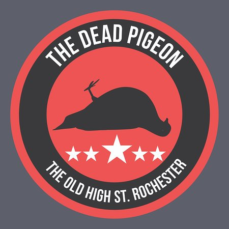 The Dead Pigeon