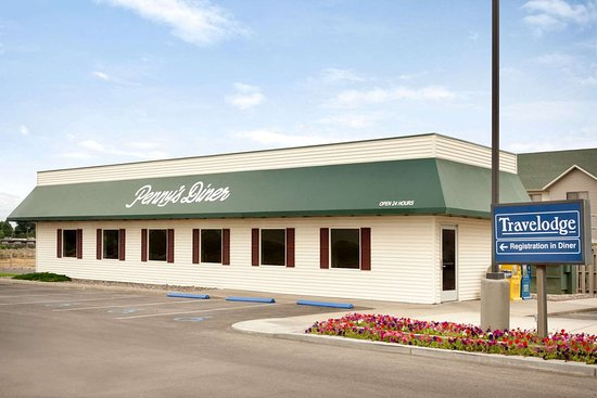 Milford, Юта: Restaurant