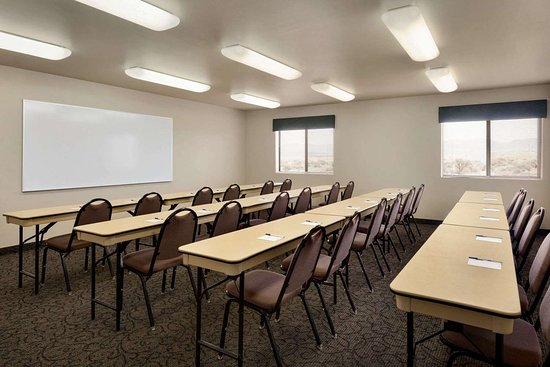 Milford, UT: Meeting Room