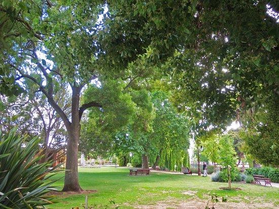 Phillips Gardens