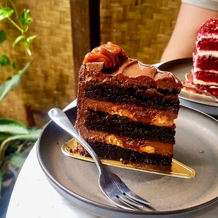 Dessert Store Wajib Coba Di Bali
