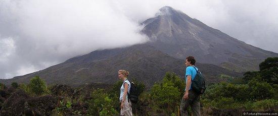 La Fortuna Arenal Volcano Guides