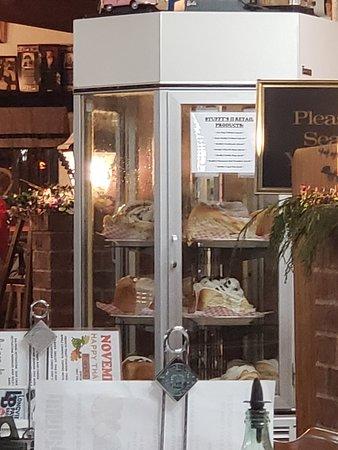 Stuffy S Ii Restaurant Longview Menu Prices Restaurant Reviews