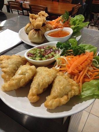 Best Thai Food Around