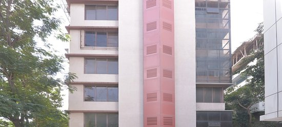 Hotel West Blue