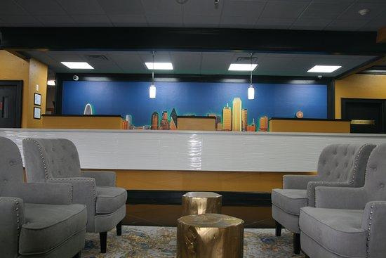 Hotel Alexis Dallas - Park Central Galleria