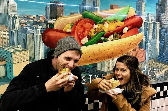 Chicago Favoritter Mat og Vandringstur