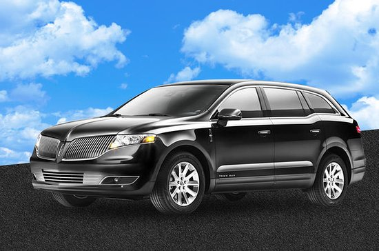Private Arrival Transfer: Chicago Airport to Downtown Chicago