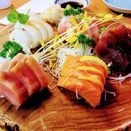 Good Sushi!