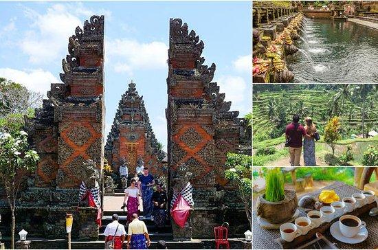 Tour privato storico e culturale di