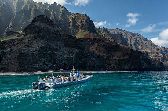 Aventure de plongée libre à Na Pali