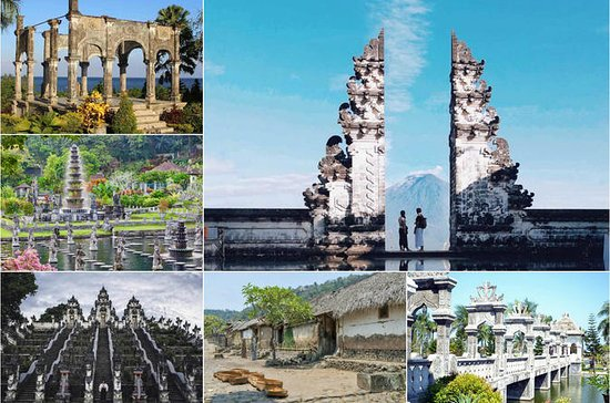 Private Full-Day Experience: Bali ...