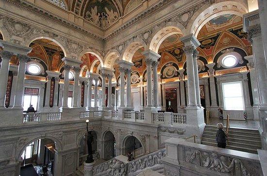 Library of Congress Rondleiding met ...