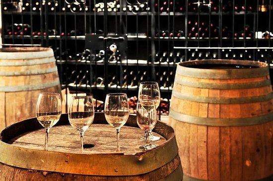 Tour privado de la región vinícola de...
