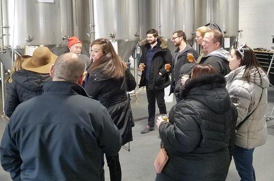 Milwaukee Brewery Tour