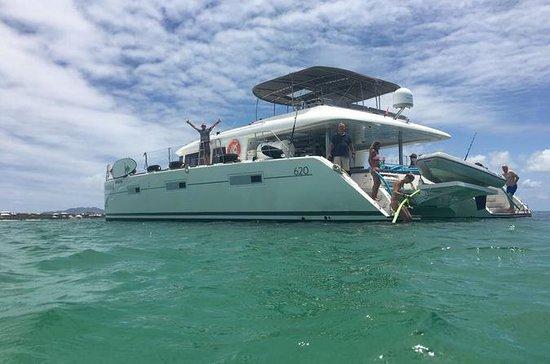 St Maarten Cruise Ship Adventure