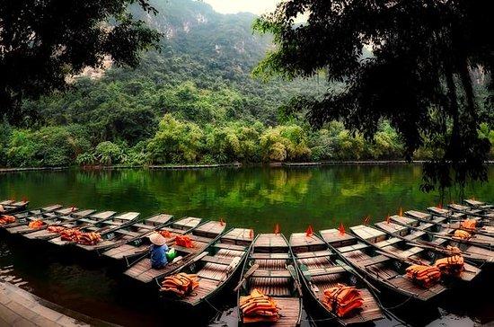Bai Dinh Pagoda - Trang An Cave...
