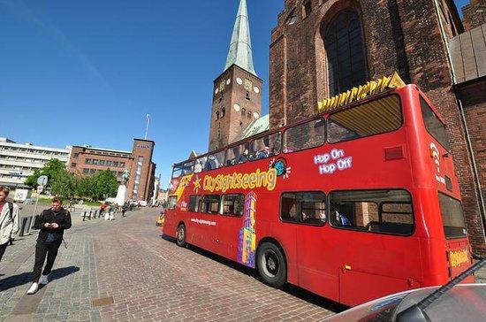 bus 15 århus