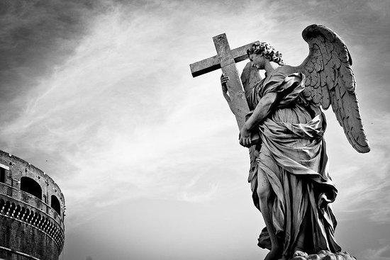 Spökar i Rom: Hemligheter och ...