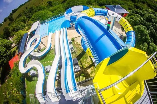 Karukeraland Adventure Water Park...