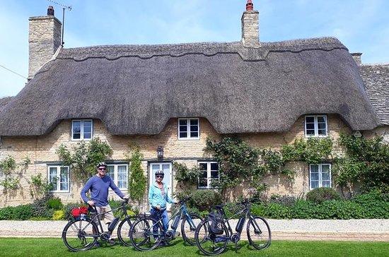 Hjertet av Cotswolds Electric Bike...