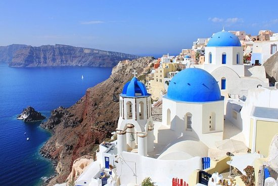 Santorini Secrets and Wine Stories
