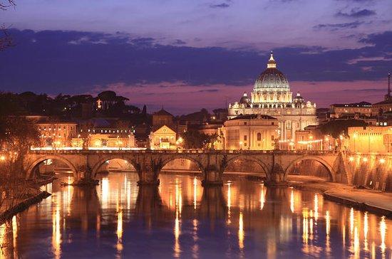 ALREDEDOR DE ITALIA: ROMA Excursión de...
