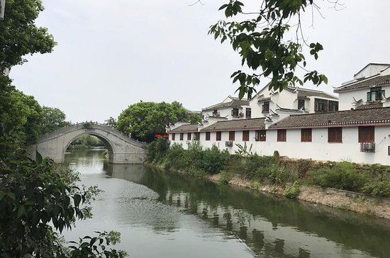 2-Day Tour of Hefei City and Sanhe...