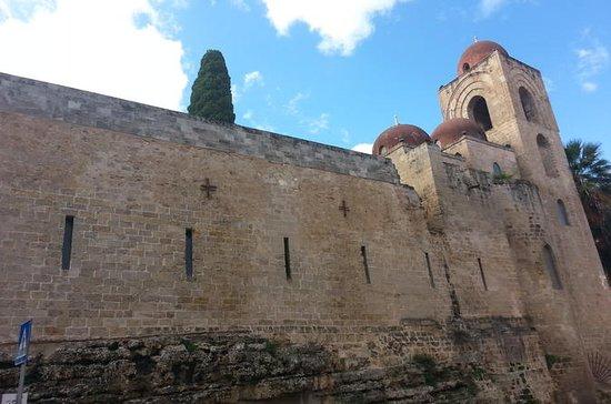 Historisches Zentrum von Palermo und...