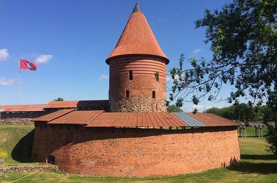 Kaunas Castle Museum Inngangsbillett